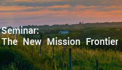 Rural Ministry Seminar