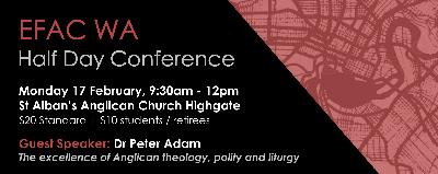 WA Conference